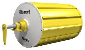 ドラム型磁選機