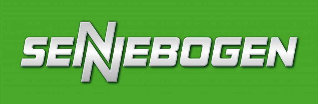 ゼネボーゲンSennebogen ロゴ
